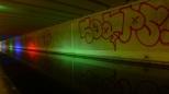 Grafitti tunnel (1)