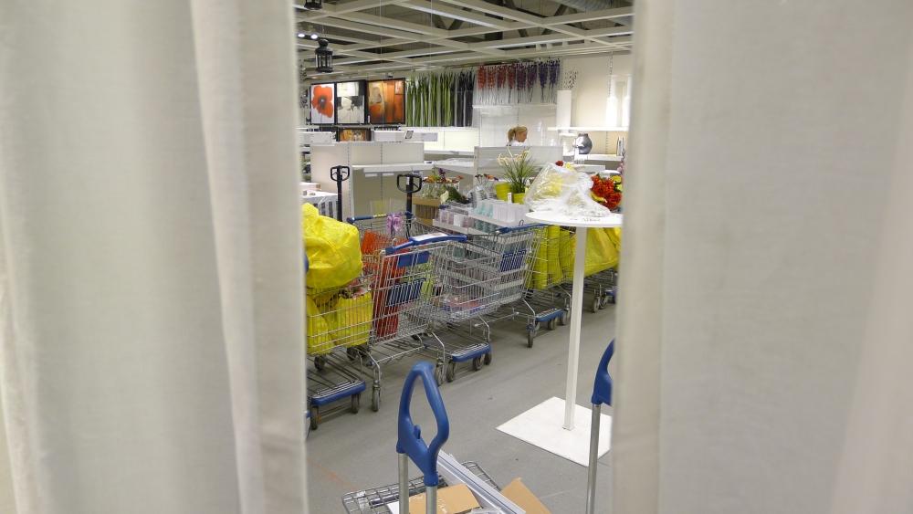 Ikea Cornutus