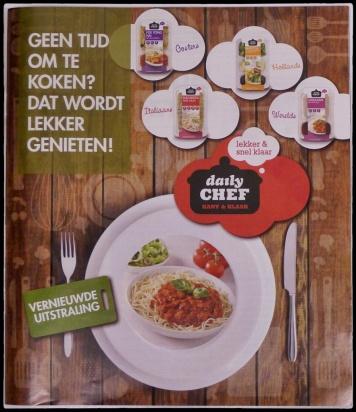 Daily Chef_pagina