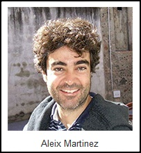 Aleix Martinez
