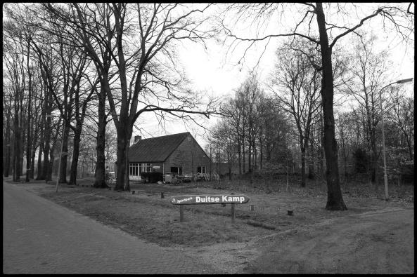 Duitse kamp