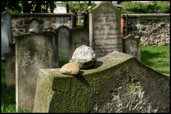 Joodse begraafplaats Wriezen_Cornutus