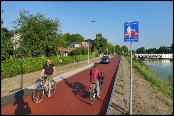 Fietsstraat_Utrecht_Cornutus