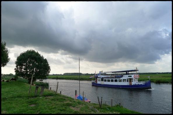 Rivier in Nederland_1
