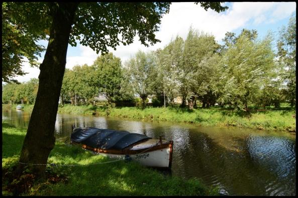 Jantje van Leidse Rijn