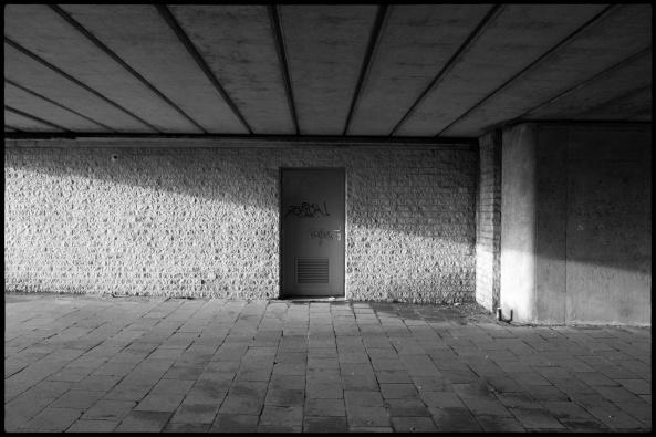 sleutels voordeur