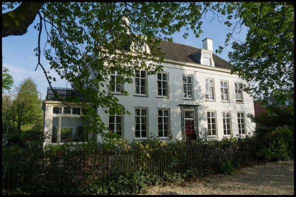 Huisje in Utrecht